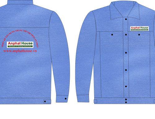 Đặt may Quần áo bảo hộ lao động ở đâu?